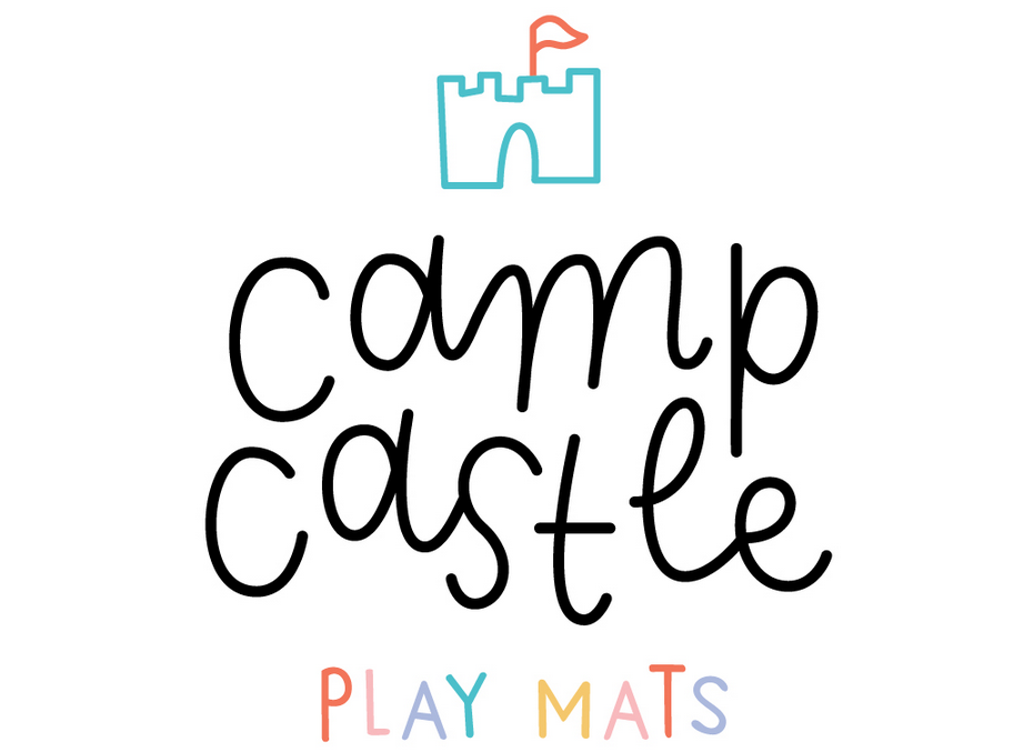 Camp Castle Play Mats