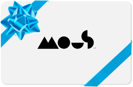 Mous Gift Card