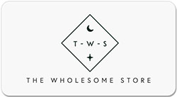 thewholesome logo
