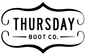 thursdayboots logo